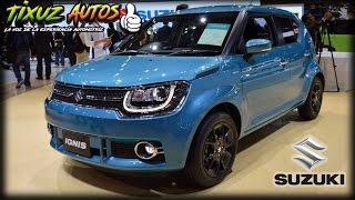 Suzuki Motors | Todos sus modelos | Review Honda Civic