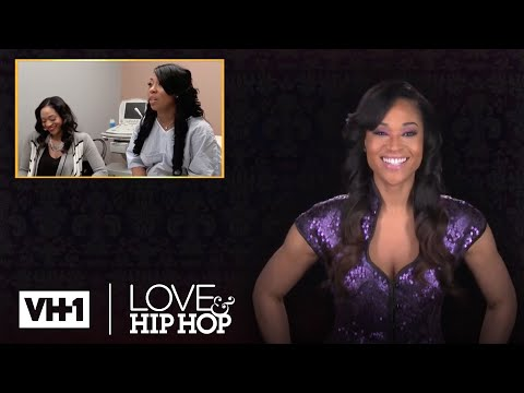 Love & Hip Hop: Atlanta + Check Yourself Season 2 Episode 4 + VH1