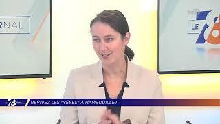 Yvelines | Revivez les Yéyés à Rambouillet