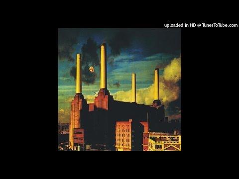 Pink Floyd - Animals - 02 - Dogs[432Hz]