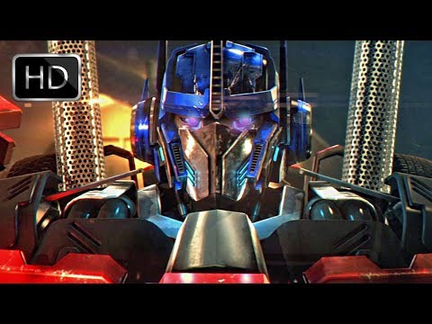 Transformers: The Last Knight - The Video Game 2017 (Discussion)