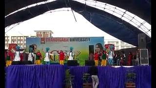 royal bhangra cu fest 2k15