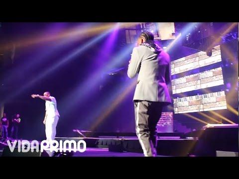 "Ñengo Flow - Reality Show Episodio 7 (Concierto Arcangel ""Choliseo"") [Behind the Scenes]"