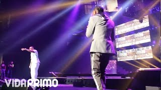 "Ñengo Flow - Reality Show Episodio 7 (Concierto Arcangel ""Choliseo"") [Behind the Scenes]"