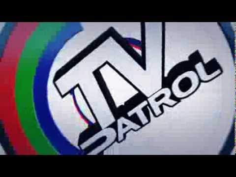 TV Patrol OBB Intro 2013 ( After Effects ) try!