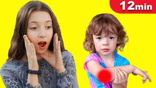 The Boo Boo Song and other kids songs by Kids Music Land