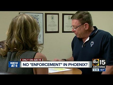 Immigration efforts in Phoenix could change drastically