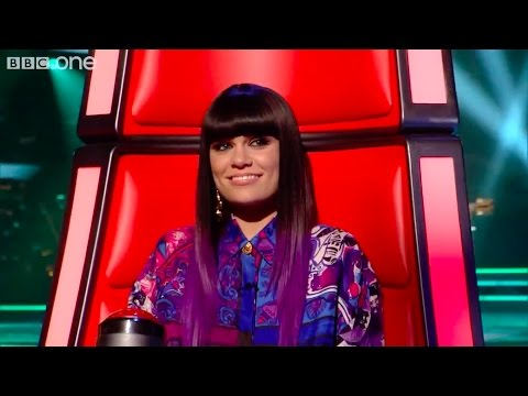 Price Tag | The Voice | Blind Auditions | Worldwide