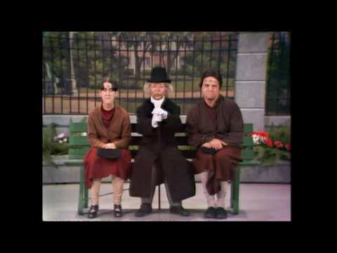Rowan and Martin's Laugh-In: Gladys, Tyrone, and Don Rickles
