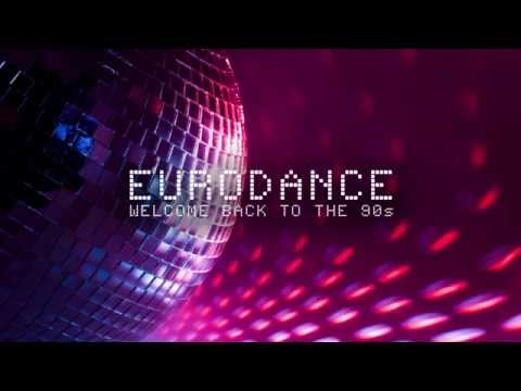 Eurodance 90s Mega Mix / more than 1 hour of free Party Musi