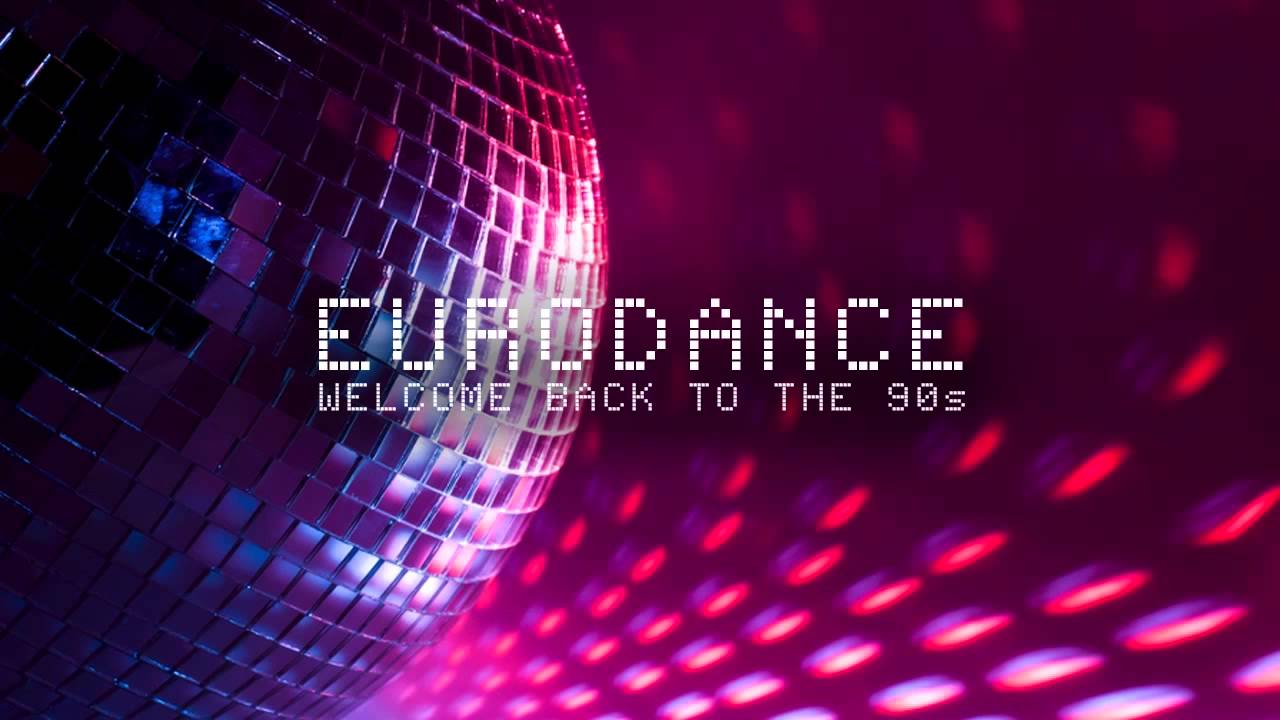 Eurodance 90s Mega Mix / more than 1 hour of free Party Music (Revolution in Paradise & more)