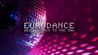 Eurodance 90s Mega Mix / More Than 1 Hour Of Free Party Music Revolution In Paradise & More