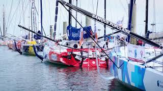 Playlist Culture et événements de Lorient Bretagne Sud Tourisme :
