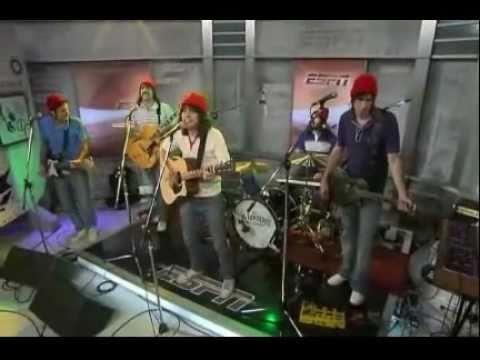 Los Heladeros Del Tiempo - Santo Remedio - ESPN+