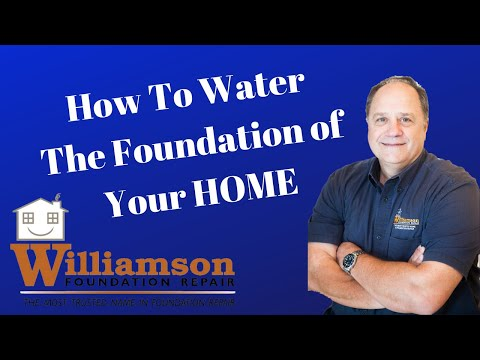 Homeowners guide to soaker hoses for foundation watering youtube homeowners guide to soaker hoses for foundation watering solutioingenieria Gallery