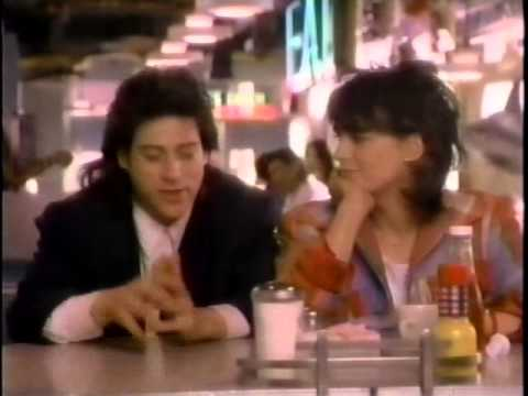 Anything But Love 1989 ABC Series Premier Promo