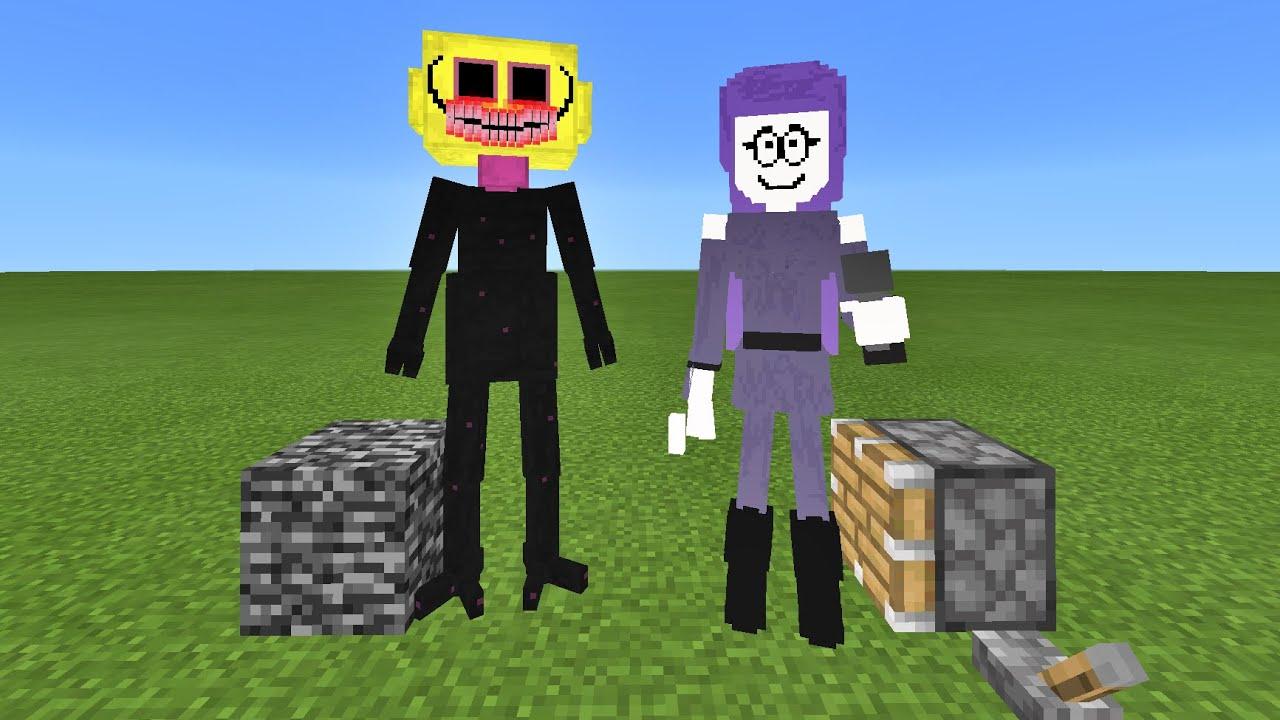 Lemon Demon + Lila = ???