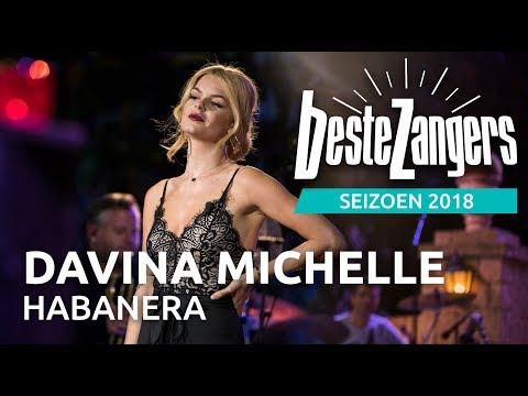 Davina Michelle - Habanera | Beste Zangers 2018