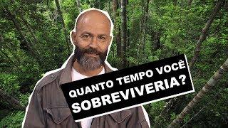 O QUE ACONTECERÁ COM O PLANETA SE A AMAZÔNIA REALMENTE FOR EXTINTA