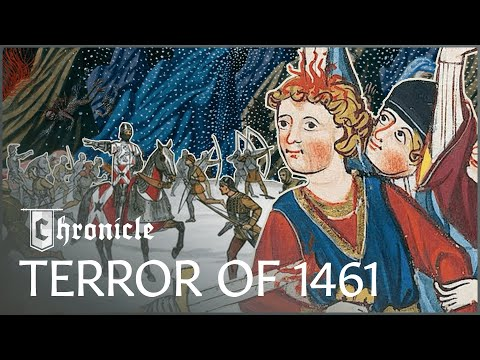 1461: The Year That Shocked Medieval England | Medieval Dead | Chronicle