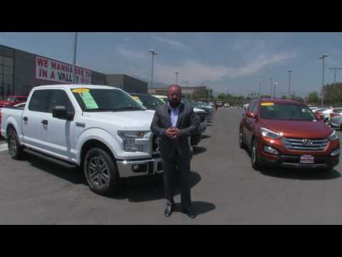 Certified Pre-Owned Dealership Ontario, CA | Used Car Dealership Ontario, CA