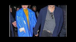 Lady Gaga's Split From Fiancé Raises Bradley Cooper Romance Questions