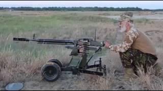 Коммерческие стрельбы Десна1