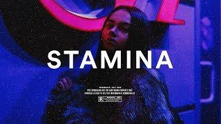 """Bryson Tiller x Drake Type Beat """"Stamina"""" R&B Rap Instrumental 2019"""