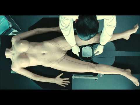 Кожа, в которой я живу (2011) - Дублированный трейлер HD