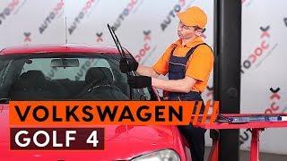 OPEL OMEGA 2001 Dieselfilter Benzin + Diesel auswechseln - Video-Anleitungen