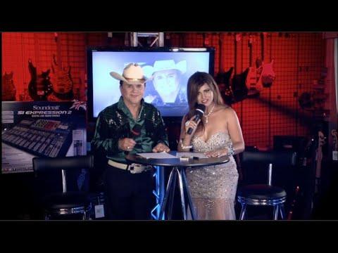 El Nuevo Show de Johnny y Nora Canales (Episode 16.0)- Los Zamorales
