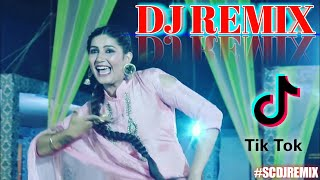 Sapna Chaudhary, Vickky Kajla | Chandigarh Jawan Lagi | New Most Popular Haryanvi Dj Songs Haryanavi