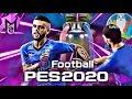 PES 2020 - CONFIRA TODAS AS NOVIDADES DA DLC 7.0!