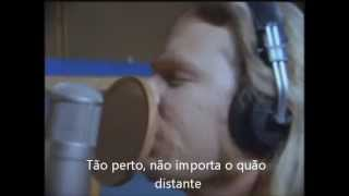 Metallica-Nothing Else Matters (traduzido)