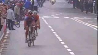 Giro di Lombardia 2009 : WINNER PHILIPPE GILBERT