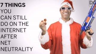 Ajit Pai Killed Net Neutrality