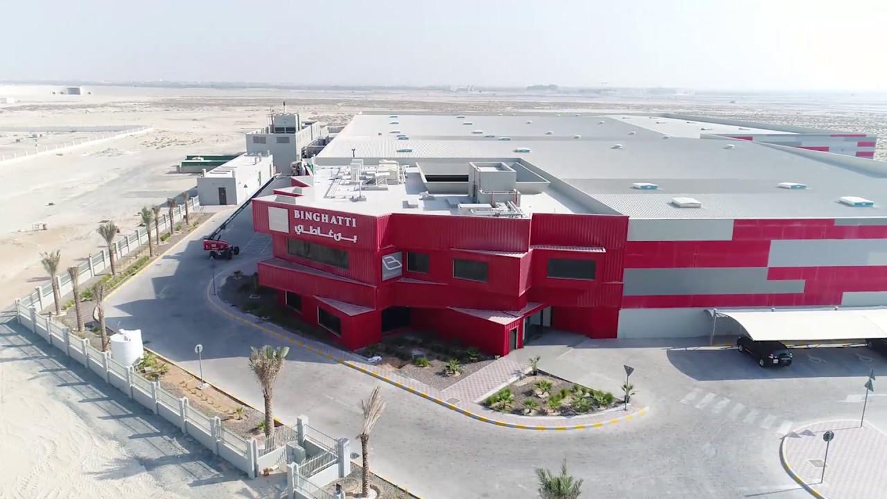 Manufacturing Companies In Abu Dhabi