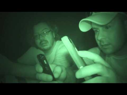 Paranormal Analytical - Polly's Chapel - Webisode 4