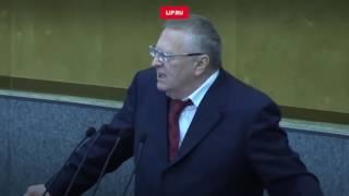 Жириновский предложил приравнять потребление алкоголя и курение к наркомании