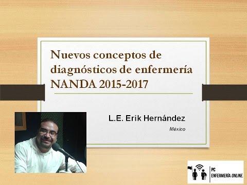 pc-enfermeria-on-line-nuevos-conceptos-diagnosticos-enfermeros-2015-2017-erik-hdz
