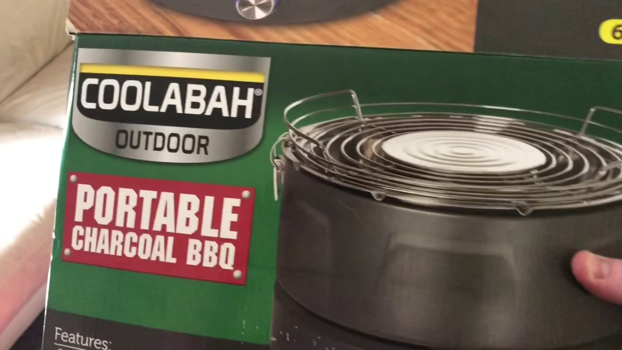 Aldi Lotus Grill Is The Aldi Charcoal Bbq Any Good John Answers Questions