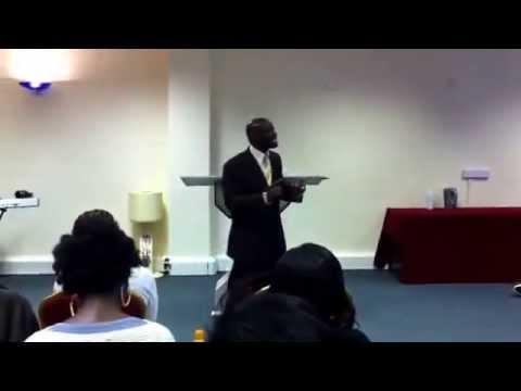 CICM: Spiritual Investment