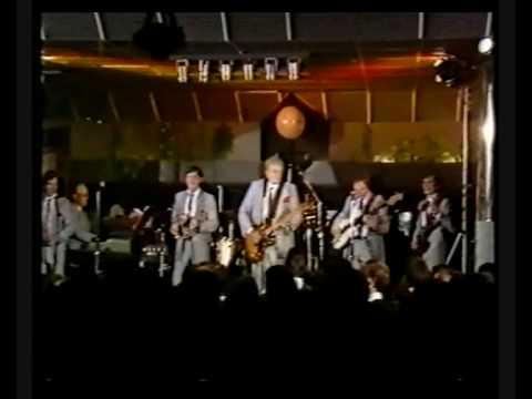 Big Tom & The Mainliners - The Old Rustic Bridge