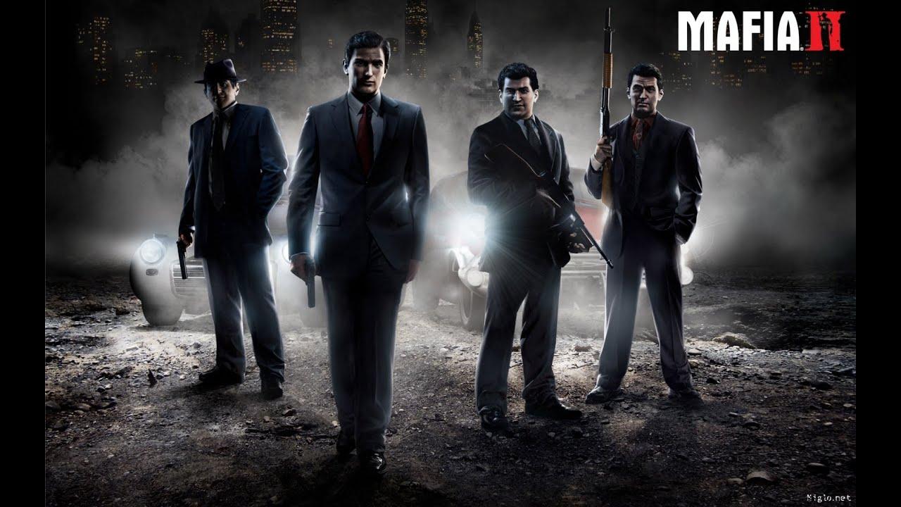 mafia 2 pc sur clubic