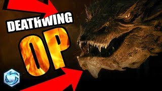 Deathwing confirmed OP!!! // Heroes of the Storm