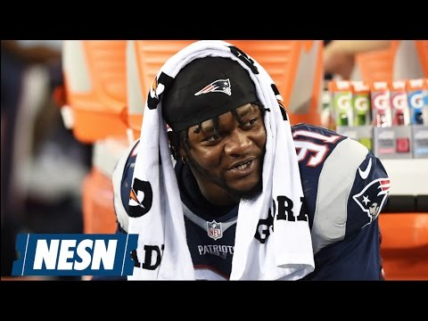 Patriots Linebacker Jamie Collins Traded To The Browns