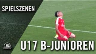 Bayer 04 Leverkusen - Tucson Soccer Academy (U17 B-Junioren, Freundschaftsspiel) - Spielszenen