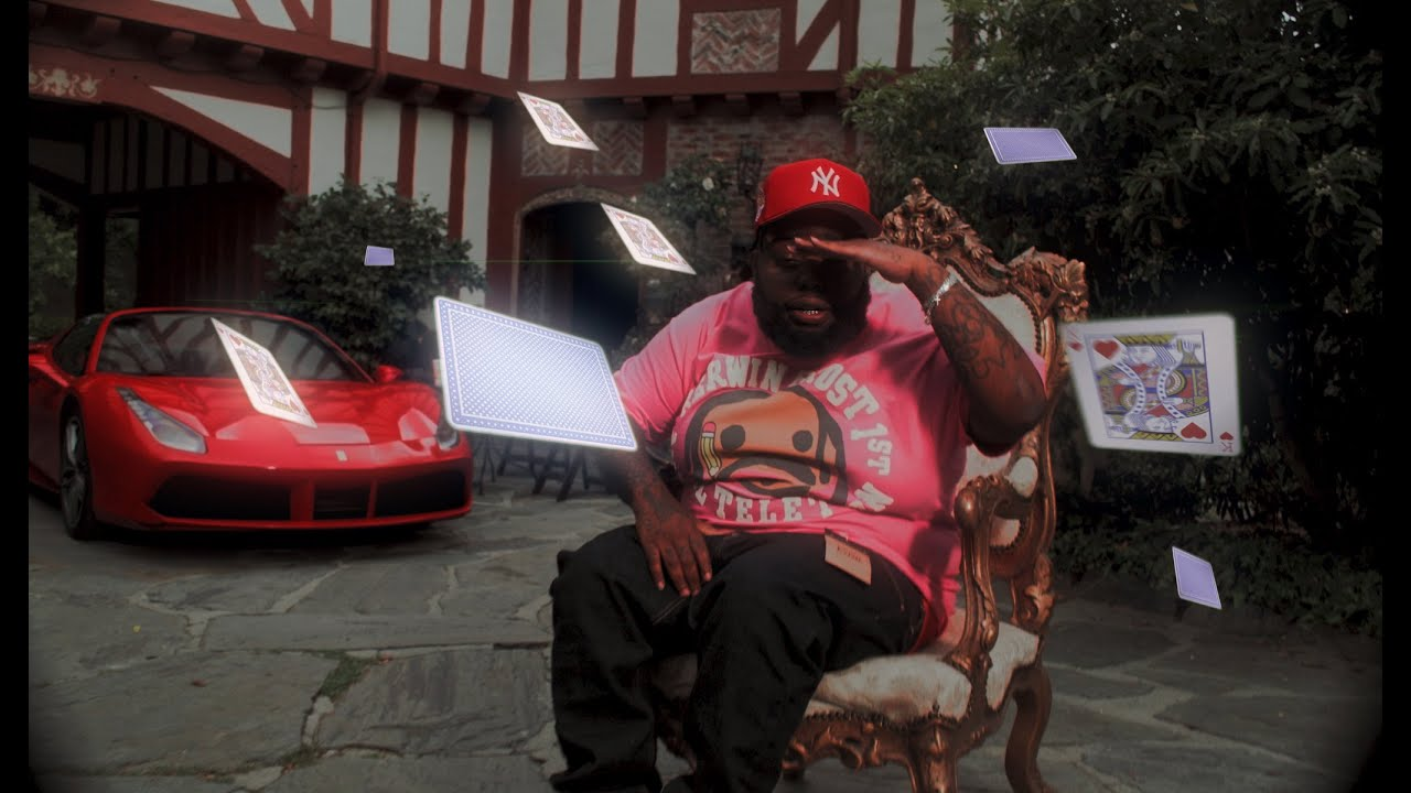 Download 24HRS Ft. MadeinTYO - Left Foot Up (Official Video)