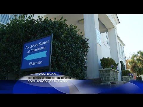 Cool School: Acorn School