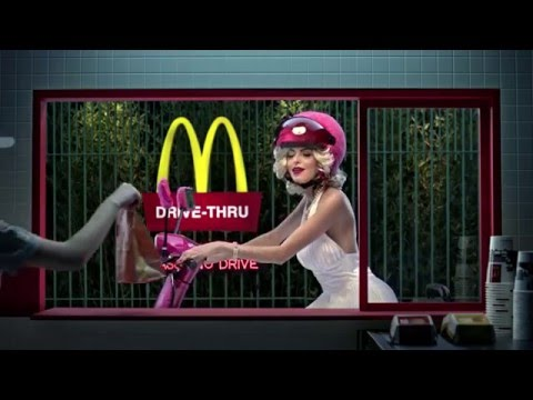 The Chase - McDonald's